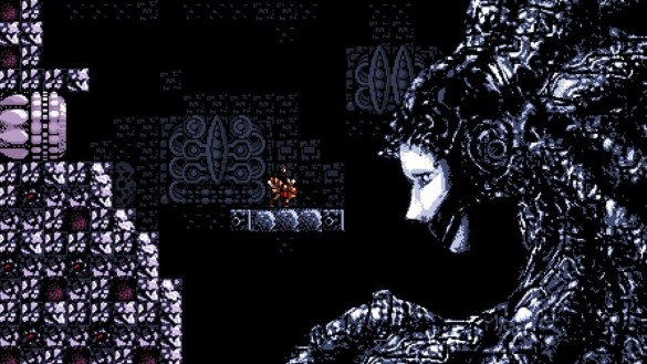 Axiom Verge,  Thomas Happ Games LLC