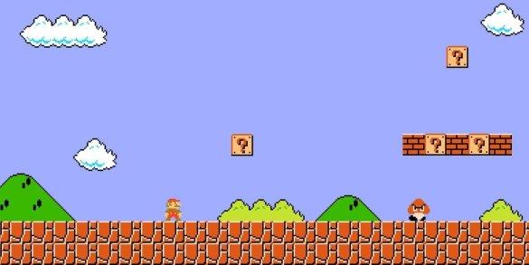 Super Mario Bros, Nintendo Creative Department