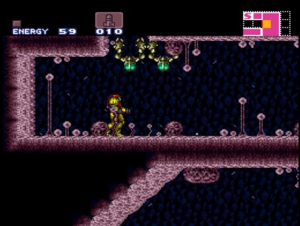 Super Metroid, Nintendo