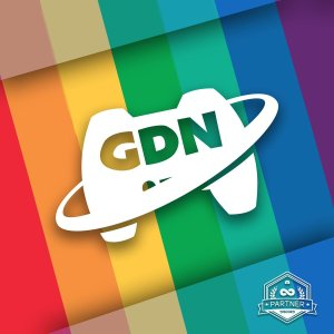 GDN Pride Logo
