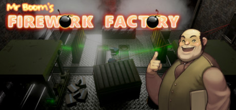 Mr. Boom's Firework Factory