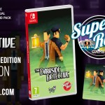 Darkside Detective Physical Release