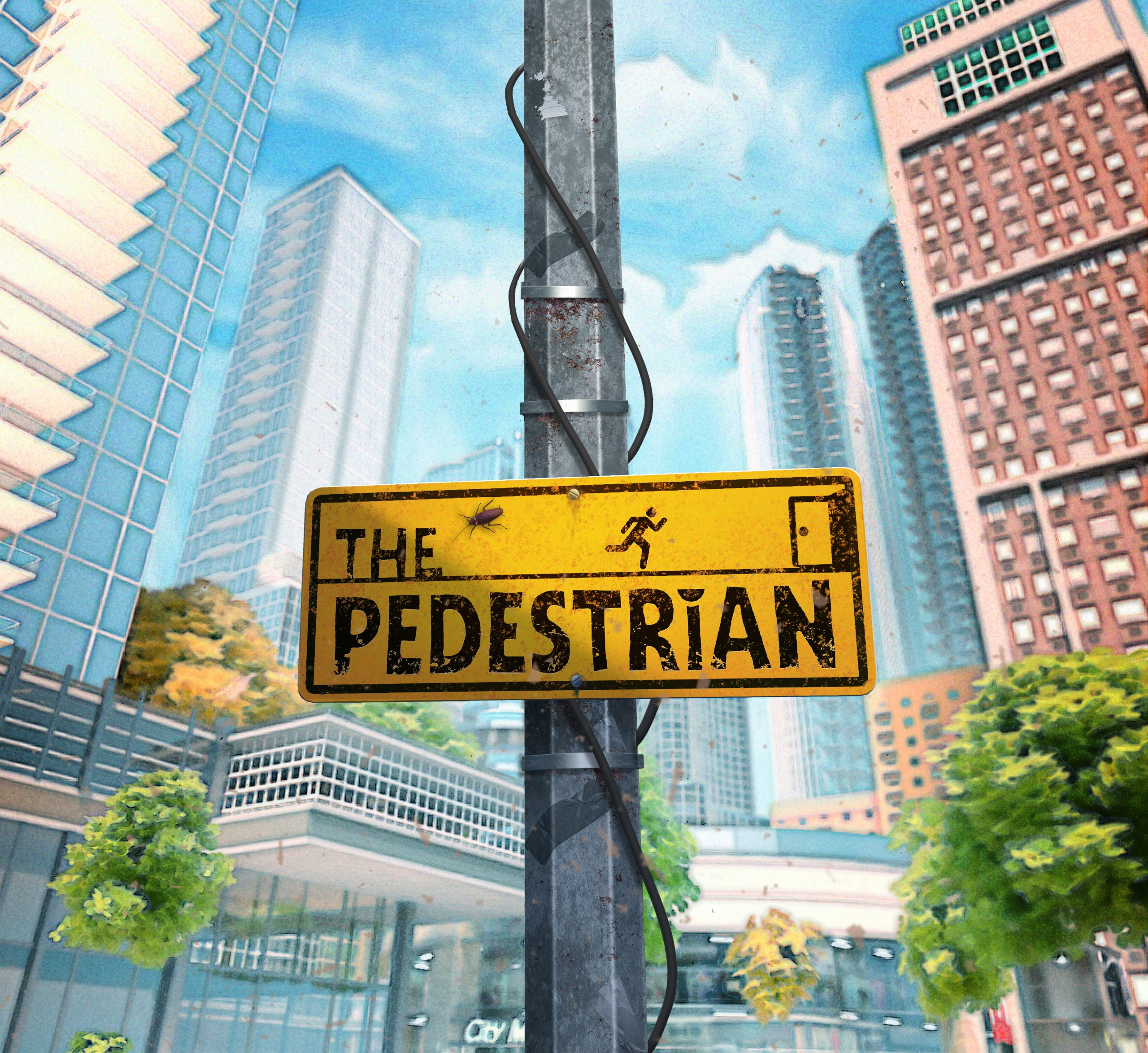 'The Pedestrian' is a Perplexing Puzzler That Could be 2020's Indie Darling