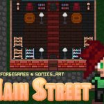 Main Street Game