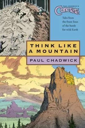 "think like a mountain essay Roots of the deep ecology tree: aldo leopold, ""thinking like a mountain"" this essay was originally published at neo-paganismcom leopold's most important contribution to the environmental movement was an essay, ""the land ethic"", in his book, a sand county almanac, which was not published."