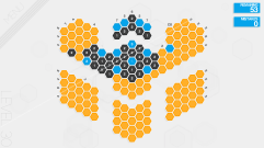 Hexcells Plus screenshot