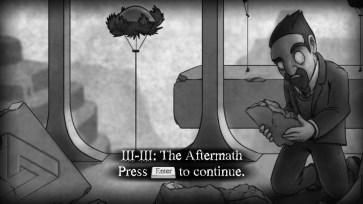 III-III: The Aftermath