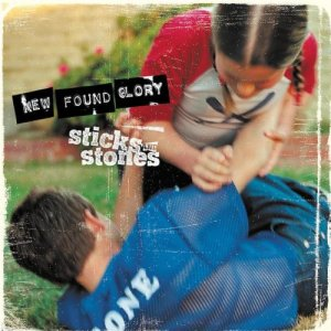 New Found Glory – Sticks And Stones