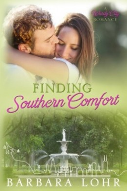 Blitz: Finding Southern Comfort by Barbara Lohr