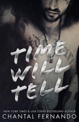 Blitz: Time Will Tell by Chantal Fernando