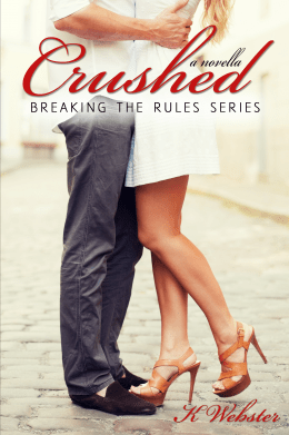Blitz: Crushed by K. Webster