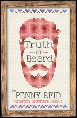 Tour: Truth or Beard by Penny Reid