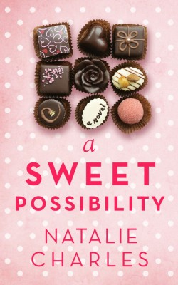 Tour: A Sweet Possibility by Natalie Charles