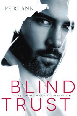 Tour: Blind Trust by Peiri Ann