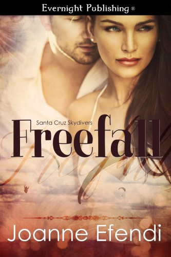 Tour: Freefall by Joanne Efendi