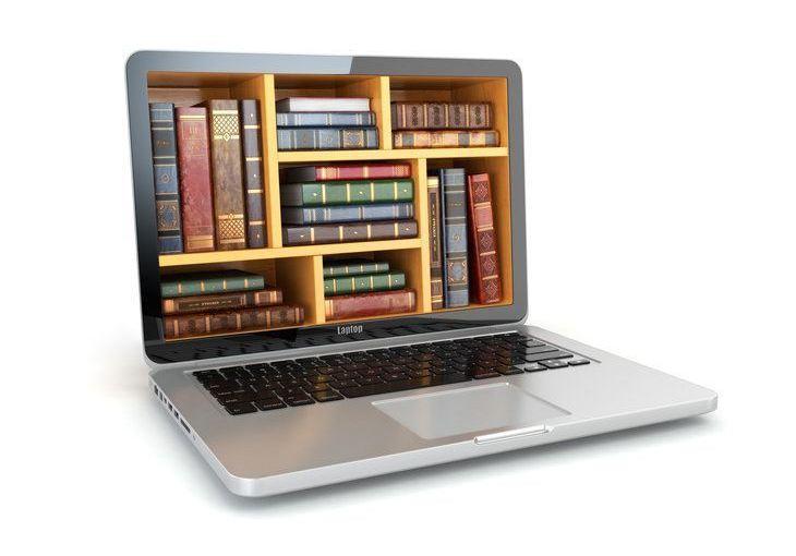 Ebook promotion websites