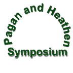 Pagan and Heathen Symposium