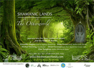 The Shamanic Lands 2018