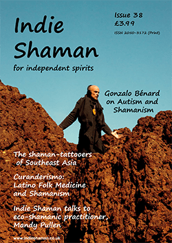Indie Shaman Magazine