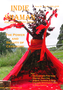 Indie Shaman Issue 14 PDF