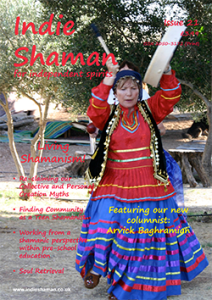 Indie Shaman Magazine Issue 21