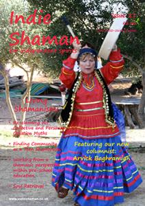 Indie Shaman Issue 21 PDF
