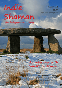 Indie Shaman Issue 23 PDF