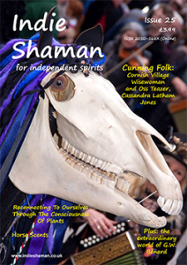 Indie Shaman Issue 25 PDF