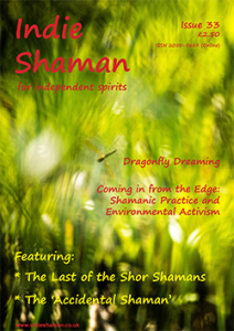 Indie Shaman Issue 33 PDF
