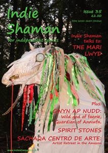 Indie Shaman Issue 35 PDF