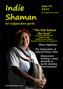 Indie Shaman Issue 39