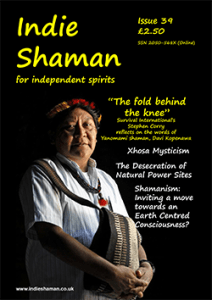 Indie Shaman Issue 39 PDF Version