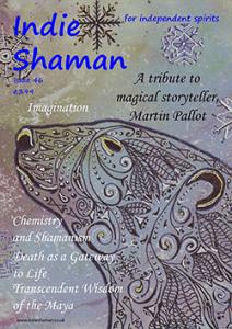 Indie Shaman Issue 46