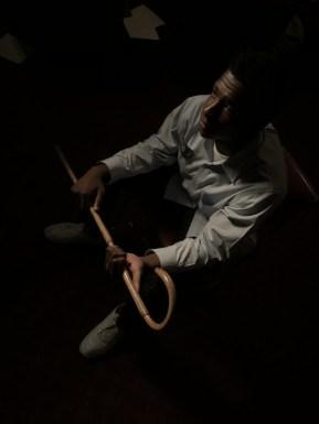 Tonight! On Death Row