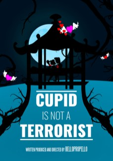 Cupid is not a terrorist