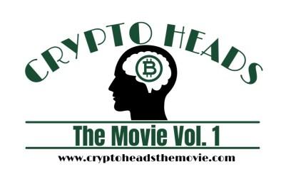 Crypto Heads The Movie