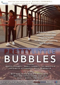 Pretty Little Bubbles