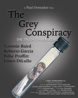 The Gray Conspiracy