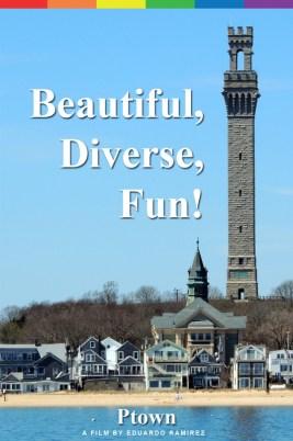 Beautiful, Diverse, Fun!