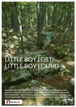 Little Boy Lost/Little Boy Found