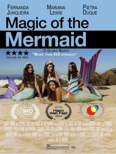 Magic of the Mermaid