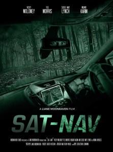 Sat Nav