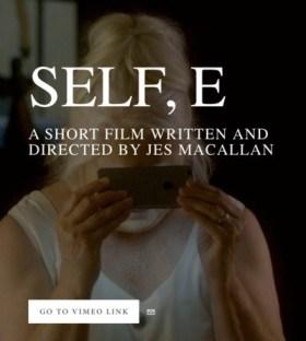 Self, E