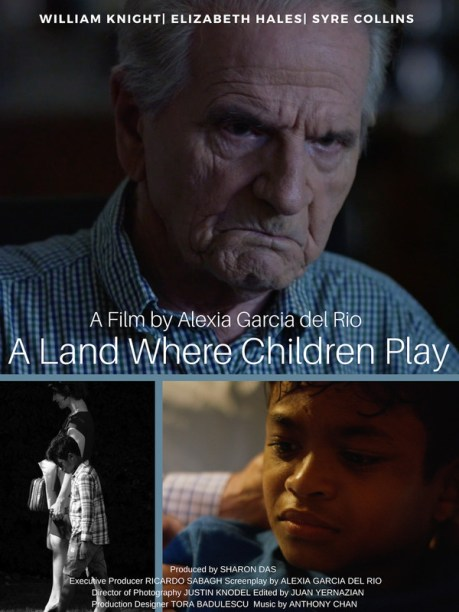 A Land Where Children Play