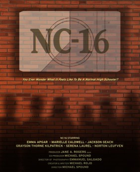NC-16 Fitting in