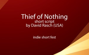 Thief of Nothing