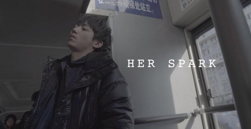 Her Spark