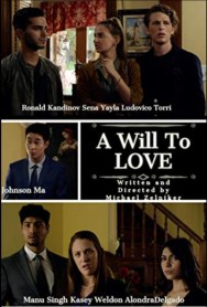 A Will To Love