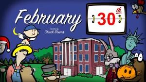 February 30th