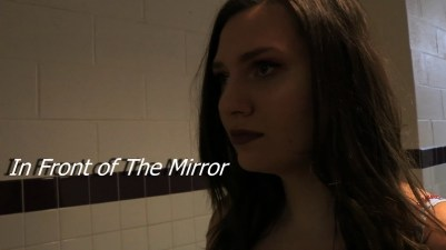 In Front of The Mirror